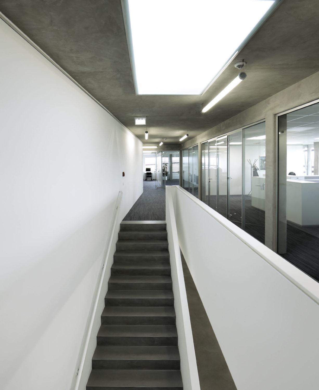 ELEQ-Neubau: Corporate Architecture von BADTKE und Michels